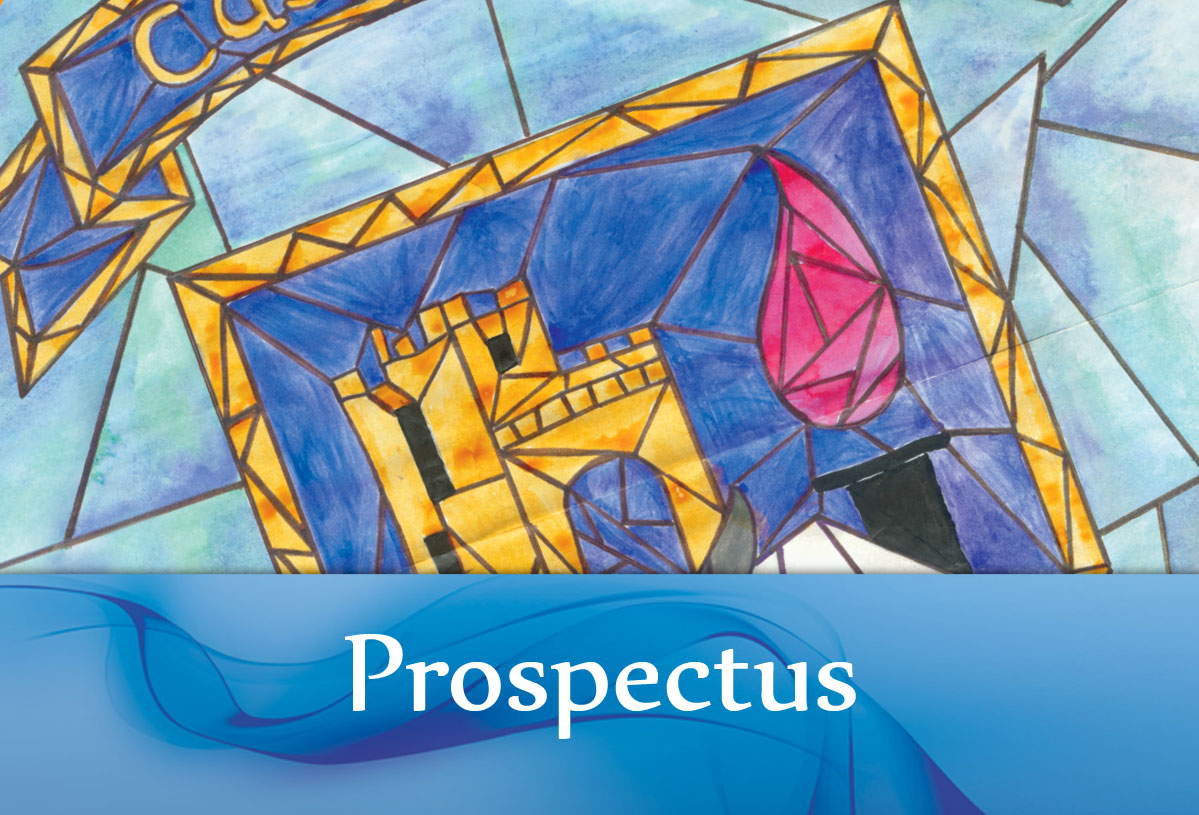 Download the College Prospectus